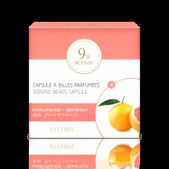 EB Scented Beads Capsule - Grapefruit