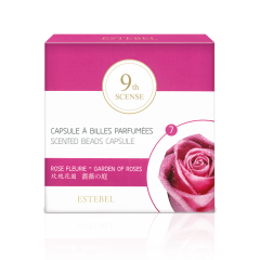 EB Scented Beads Capsule - Garden of Roses