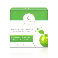 EB Scented Beads Capsule - Green Apple