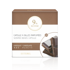 EB Scented Beads Capsule - Chocolate