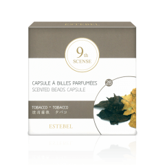 EB Scented Beads Capsule - Tobacco