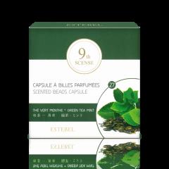 EB Scented Beads Capsule - Green Tea Mint