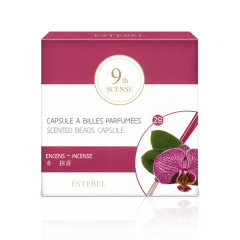 EB Scented Beads Capsule - Incense