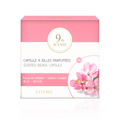 EB Scented Beads Capsule - Cherry Flower
