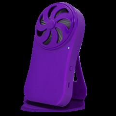 EB Nomad Portable Fragrance Diffuser Purple
