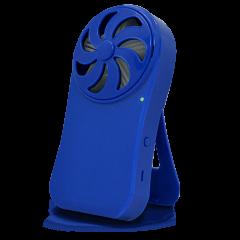EB Nomad Portable Fragrance Diffuser Blue