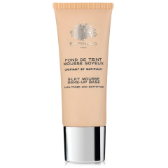 Silky Mousse Make Up Base Even Toned and Mattifying 30ml No. 1 Light