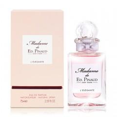 L'ELEGANTE Madame de Ed.Pinaud 75ml